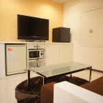 201号室 ラブホテルアスティ