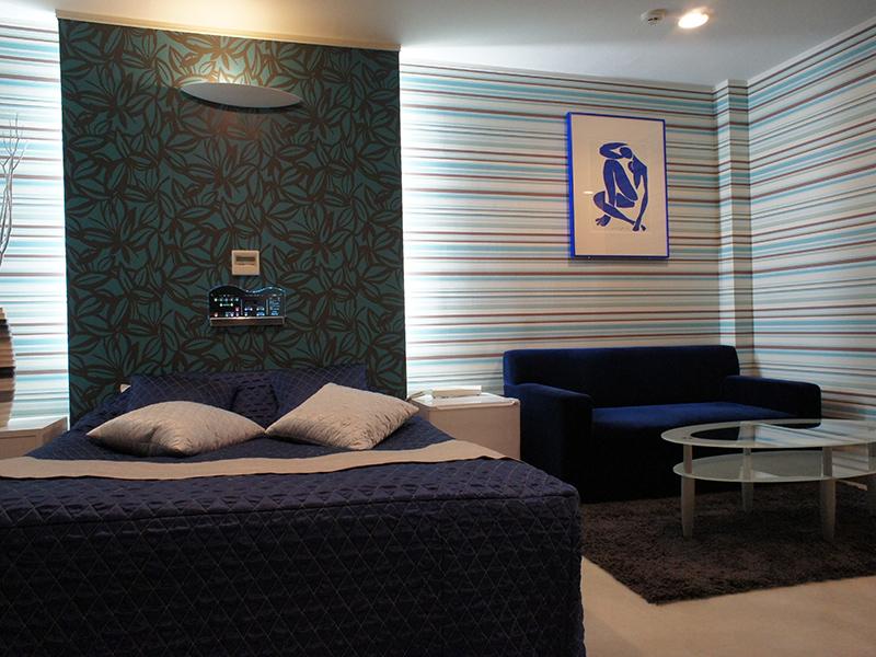202号室|ラブホテルアスティ