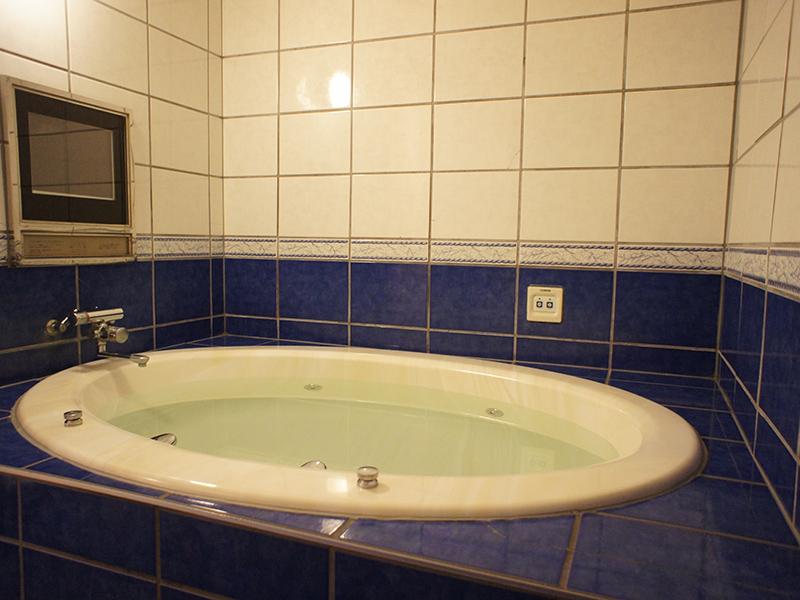 お風呂|ラブホテルアスティ