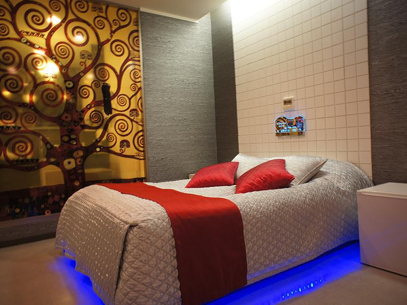 208号室|ラブホテルアスティ