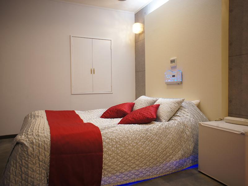 210号室 ラブホテルアスティ