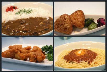 料理メニュー|ホテルアスティ